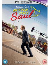 4 Season DVDs & Better Call Saul Blu-rays