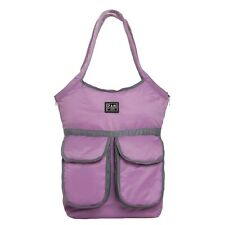 7 A.M. Enfant Barcelona Diaper Bag Infant Baby Stroller water-repellen Pink