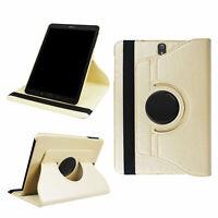 Protezione Cover Per Samsung Galaxy Scheda S3 Sm T820 T825 9,7 Custodia Girevole