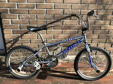 Powerlite Chaos BMX Mid School Complete Bike Stock GT Dyno Robinson Haro