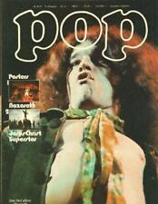 Pop Nr. 06/1974 Dan McCafferty (Nazareth)