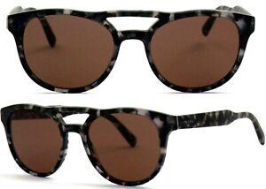 Prada Damen Herren Sonnenbrille PR13TS VH3-8C1 54mm grau Kunststoff 12 63