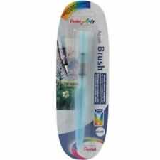 Pentel Aquash Water Brush Pen - 10ml Tank - BROAD