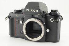 *Good* Nikon F3 HP Body SLR Film Camera from Japan #4555