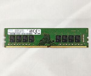SAMSUNG 16GB (1x16GB) DDR4-2666 PC4-21300 288-Pin 1.2V Desktop PC Memory Module