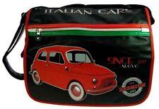 Borsa Tracolla Italian cars since 1957 *11547