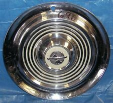RF690 1954 1955 54 55 Oldsmobile Hubcap Hub Cap Wheel Cover