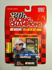 1997 #2 Ricky Craven Raybestos 1/64 Racing Champions NASCAR Diecast