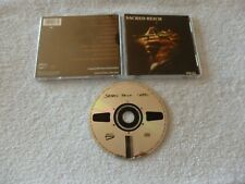 Sacred Reich: Heel CD, Hard Rock, Heavy Metal, RARE, OUT OF PRINT