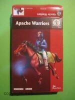 1:72 Waterloo1815 #051 Indianer Kriege Apachen Wilder Westen Mexiko Rio Grande