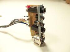TASCAM M-3500 MIXER PARTS - jack - input (ch.9-32)