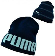 Gorras y sombreros de hombre Gorro/Beanie acrílico color principal azul