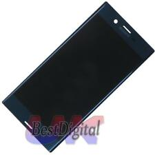 For Sony Xperia XZ F8331 F8332 Genuine LCD Display + Touch Screen Blue