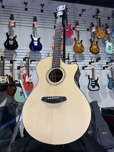 Breedlove Limited Edition Premier Concerto CE Acoustic-electric Guitar!