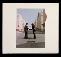 Pink Floyd ‎– Wish You Were Here - CD - CD010002