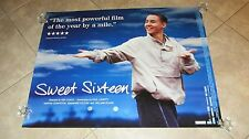 SWEET SIXTEEN movie poster KEN LOACH
