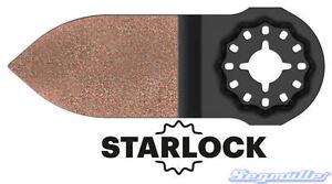 Bosch Starlock Carbide-RIFF Schleiffinger AVZ 32 RT10 2608662610