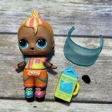LOL Surprise Doll NEON GUY BIG Bro Brother Dolls BOY SERIES NEON BOY BOI Beach