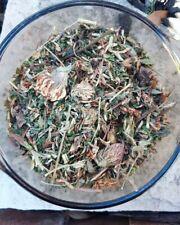 Alkaline Herbal Tea Natural Blend Drink Healing Herbs YONI WOMB UTERUS TEA