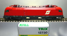 Minitrix 12730; Ellok Taurus 1116 001-7 ÖBB, geprüft in OVP /C149