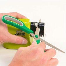 [PRECISION POWER SHARPENING] Knife Shappener by SWIFT SHARP