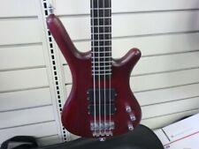 WARWICK Bass Guitar ROCK BASS CORVETTE (3342-1)