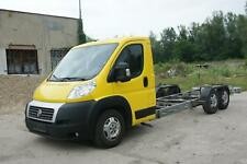 Fiat Ducato 3.0 160 ps AL-KO Full Option