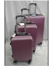 HARD CASE LUGGAGE 3IN1