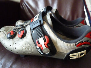 SIDI Energy 2 - Cycling shoes - Retro - Vintage - UK 11