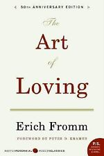 The Art of Loving by Fromm, Erich