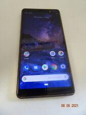 "Nokia 7 PLUS 6"" 13MP 64GB Smartphone Sbloccato-Nero/Rame - (Y771)"