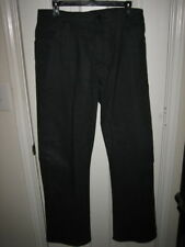 ***  LEVIS 569 JEANS LINE 8 RELAXED STRAIGHT STRETCH 40x32 DARK BLUE ***