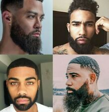 BEARD GROWTH OIL. BIOTIN Beard Oil. Beard care. Grow facial Hair. Beard Vitamins