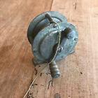 ancien matériel de pêche N8 moulinet aldens