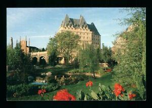 Postcard Disney Epcot Center Canada World Showcase Eskimo crafts. C2