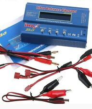 RC Helicopter Boat Car iMAX B6 LCD Digital RC Lipo NiMh Battery Balance Charger
