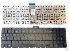 HP 250 G6 255 G6 256 G6 258 G6  UK LAYOUT BLACK KEYBOARD 925008-001 DE3 NEW