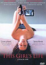 This Girls Life (DVD, 2004)  Juliette Marquis , as internet porn star  BRAND NEW
