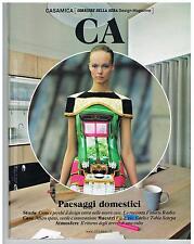 CASAMICA N.5 - 2012 - VITTORIO RADICE DESIGN, MICRO SPAZI, CARLO E TOBIA SCARPA