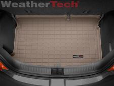 WeatherTech Cargo Liner Trunk Mat - Mazda Mazda2 - 2007-2014 - Tan