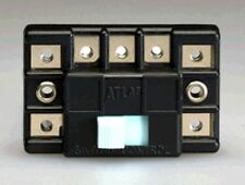 Atlas #56 Turnout Control Box  -  Works with all scales