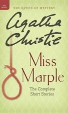 Miss Marple : The Complete Short Stories: By Christie, Agatha Mallory (DM)