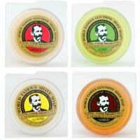 2 PACK Col. Ichabod Conk Shaving Soap World Famous Glycerin Shave