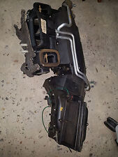 Mercedes w202 t w208 CLK aire acondicionado clima recuadro intercambiador a2028302762