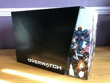 OVERWATCH Collectors Edition for the PC - NO GAME CODE. NO STATUE.