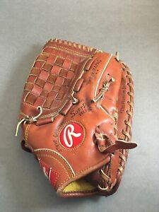 Rawlings SG 94 leather glove Japan