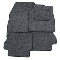 PEUGEOT 3008 2009-2016 TAILORED ANTHRACITE CAR MATS