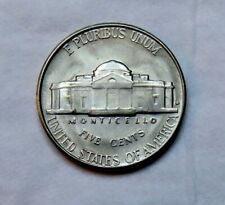 1940-S Jefferson Nickel__BU / MS__part of whole set listed_2