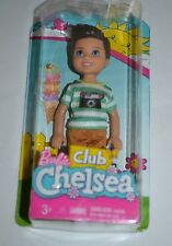 BARBIE / CHELSEA CLUB CHELSEA BOY DOLL NEW RELEASE !! VHTF !!