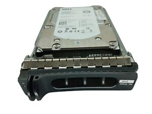 Dell PowerEdge 2950 2900 1900 1950 MD1000 300GB SAS Hard Drive with Tray F617N